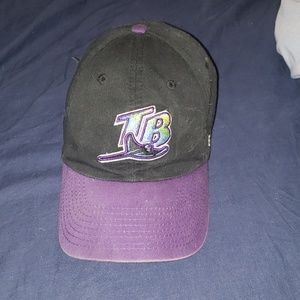 Tampa bay Ray's hat